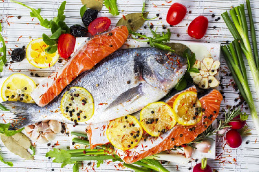 A Low FODMAP Mediterranean-style Diet