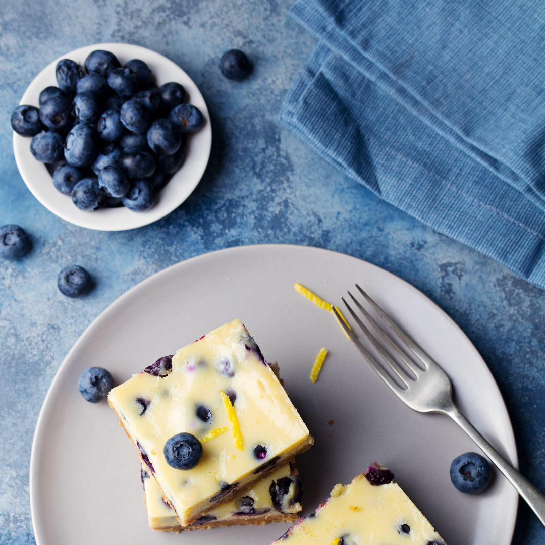 blueberry cheesecake slice Arnott's