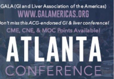 GALA2018 Atlanta