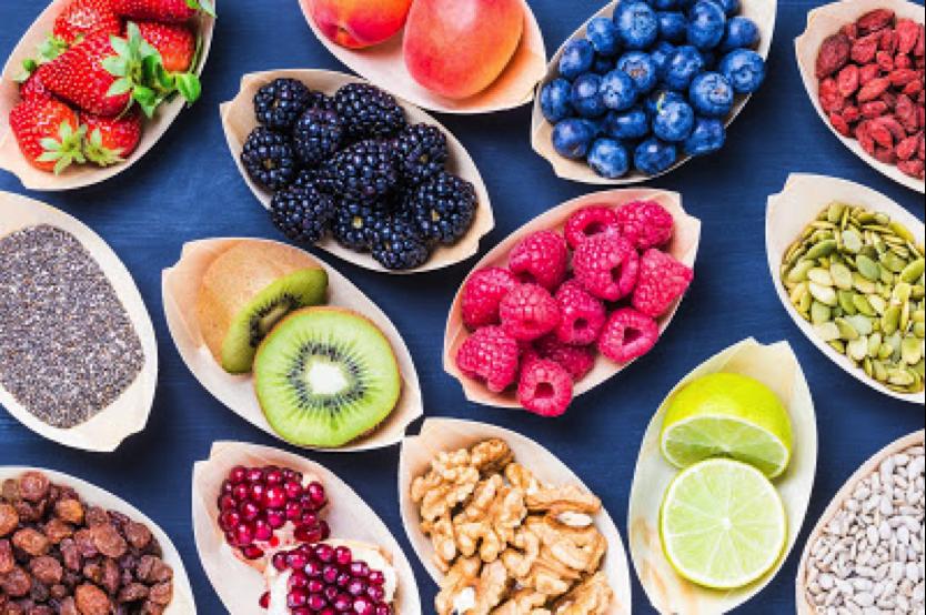 Being vegan on a low FODMAP diet