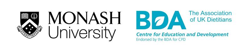 MonashBDA CPD logo