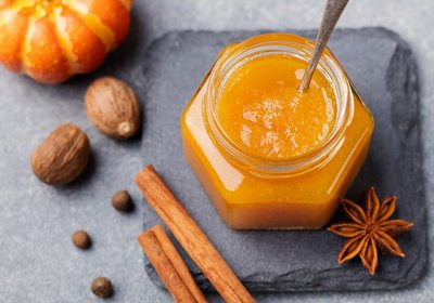 Canned Pumpkin: Newly tested for FODMAP content