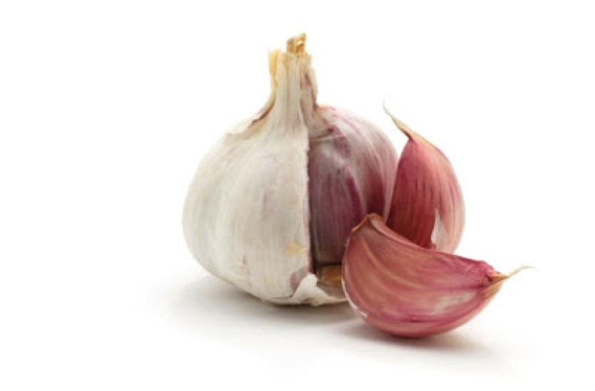 Cooking with onion and garlic- myths and facts