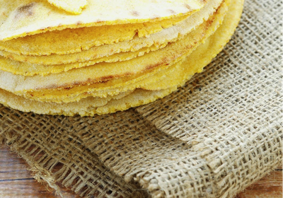Corn Tortillas (USA): Newly tested for FODMAP content