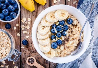 Dietary Fibre Series- Soluble Fibre