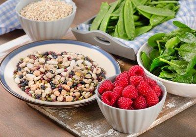 Dietary Fibre Series - Insoluble Fibre