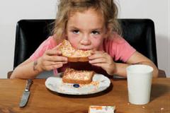 Dutch low FODMAP breakfast for kids
