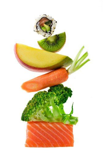 "FODMAP Stacking – can I overeat ""green"" foods??"