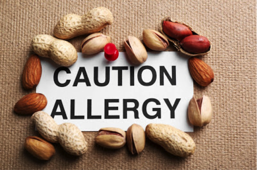 Food Allergy or Food Intolerance?