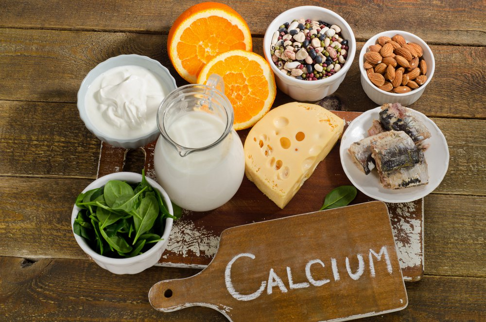 Getting Enough Calcium on a Low FODMAP Diet