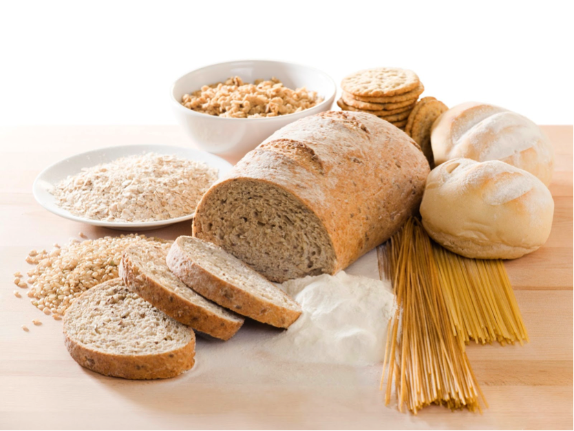 Gluten-free or FODMAPs, the culprit? [Gluten-free: 1/2]