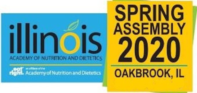 IAND Spring Assembly 2020