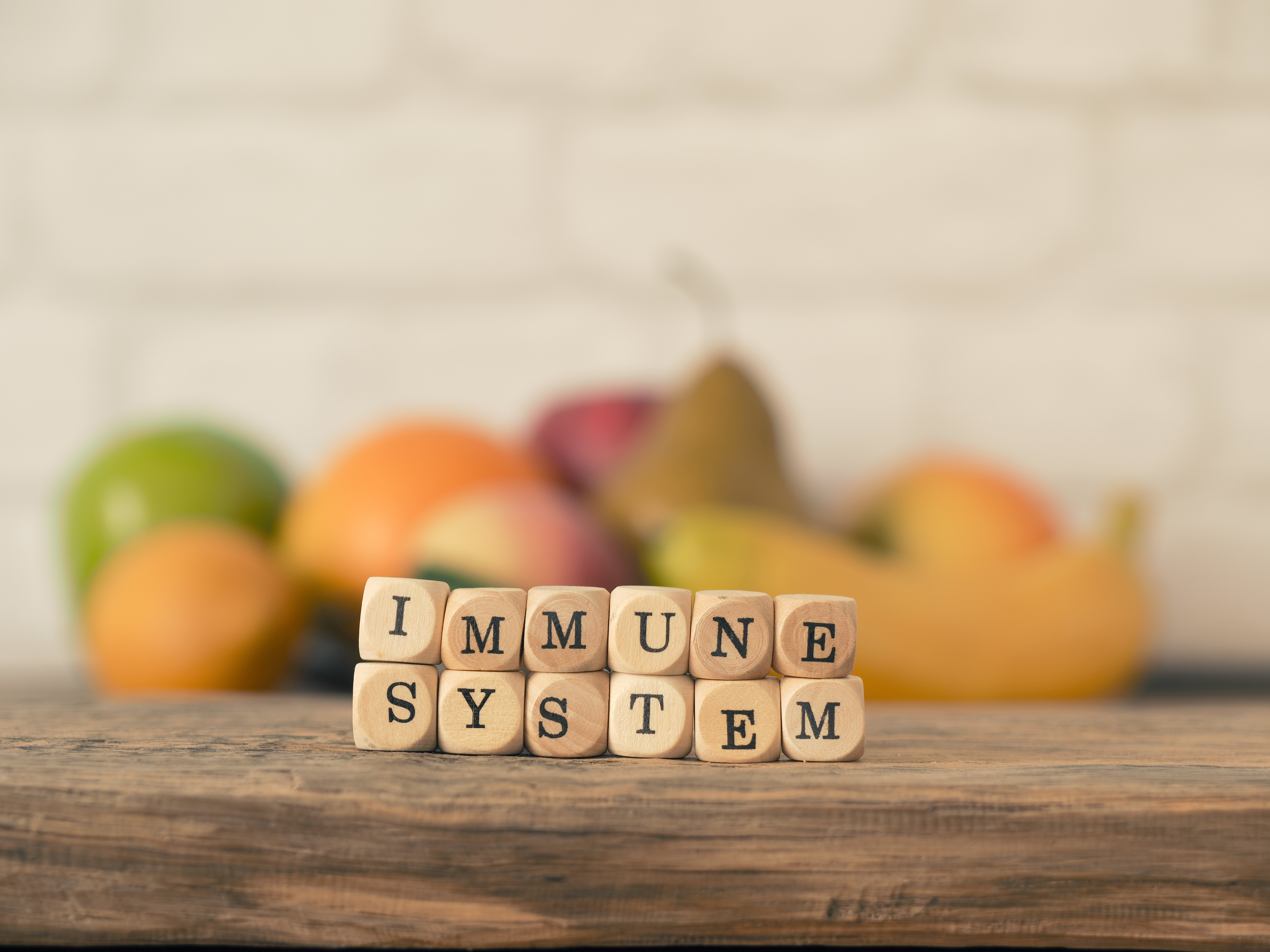 Nutrition and the immune system