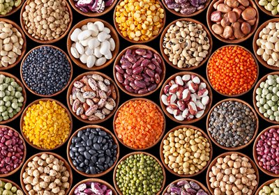 Including Legumes on a Low FODMAP Diet