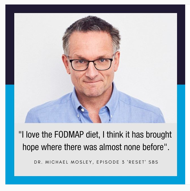Image of Michael Mosley