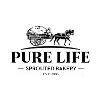 Pure Life Sprouted Bakery logo