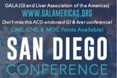 GALA 2018 San Diego