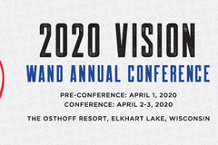 WAND 2020 conference