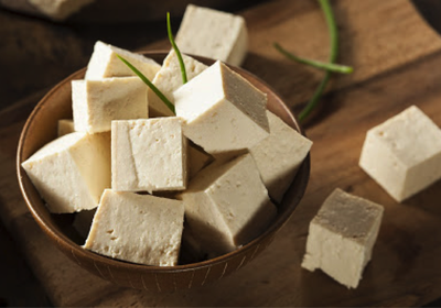 Talking tofu