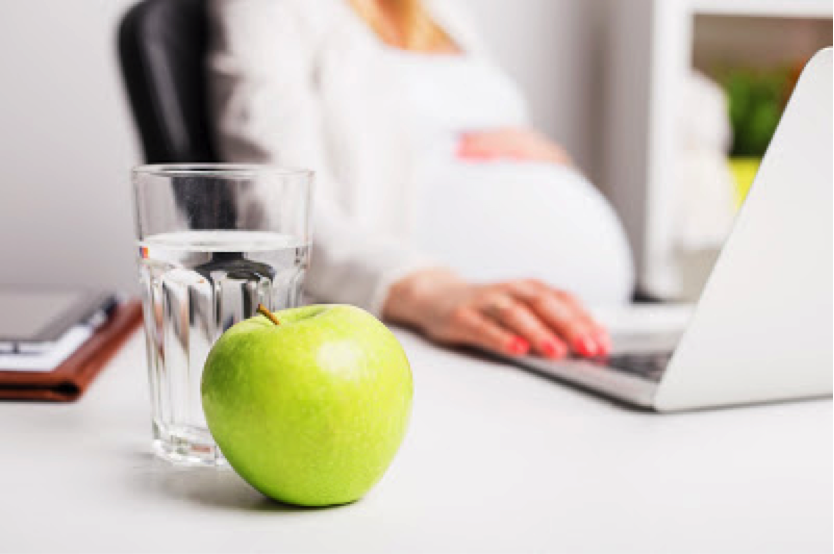The low-FODMAP diet during pregnancy