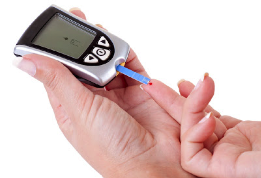 The low FODMAP diet and diabetes management