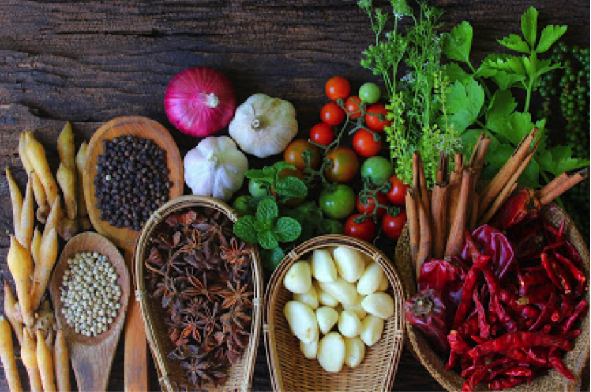 The low FODMAP diet in East and South East Asia