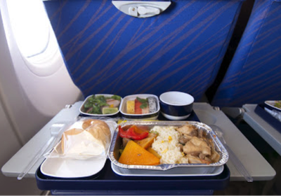 Travelling on a low FODMAP diet