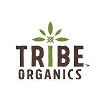 Tribe Organics Logo 200x200