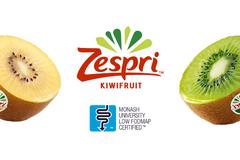 Zespri app launch