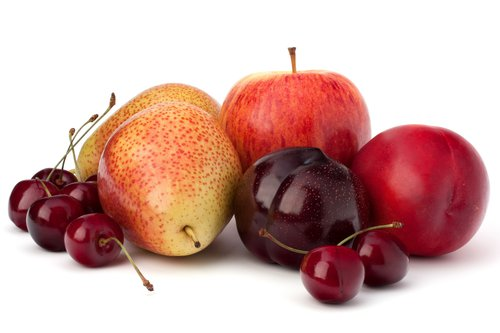 High FODMAP Fruits
