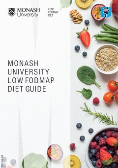 The Monash University Low FODMAP Diet Booklet