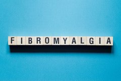 Fibromyalgia and IBS