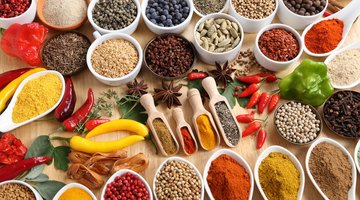 A guide to low FODMAP herbs and spices - A blog by Monash FODMAP