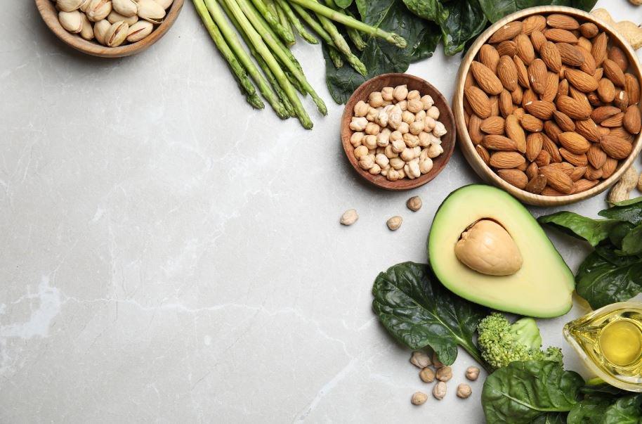 Reintroduction foods