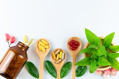 Multivitamins and IBS